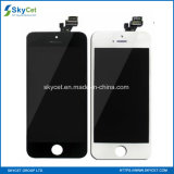 No Dead Pixel Mobile Phone LCD Touch Screen for iPhone 5s/5c/5