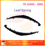 Drop Leaf Springs Alloy Steel Leaf Spring