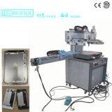 TM-3045z Super Precision Vertical Screen Printer with Oblique Arm