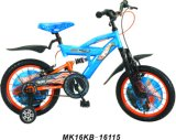 16 Inch Hotwheel Suspension Children Bicycle (MK16KB-16115)