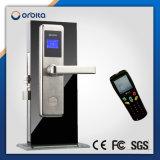 Euro Standard Electronic RFID Keyless Hotel Room Card Key Door Lock System