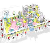 Cheer Amusement Kids Motion Soft Play Center Sample Design-7