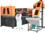Full Automatic Four Cavity Bottle Blowing Machine with Ce