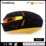 Best Ergonomic Backlit Gaming Mouse with Side Buttons