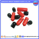 High Quality Molded Silicone Rubber Tips for Walking Stick