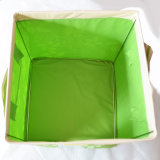 Light Green Pop up Home Collecting Box