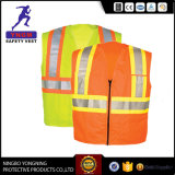 Custom Safety Fluorescent Clothes