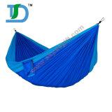Colorful Parachute Nylon Travel Camping Hammock