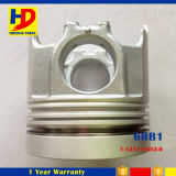 Engine Spare Parts 6rb1 Piston with Pin in Stock OEM (1-12111-632-0)