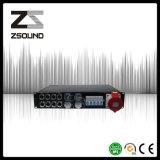 Zsound Tcd-8 Touring Performance Speaker Power Distribution Box