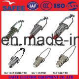 Series Insulation Strain Clamp (wedge type)