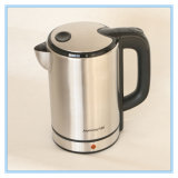 Household Appliances Stainless Steel 360 Degree Cordless Electric Kettle