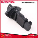 Wholesale Price Car Mass Air Flow Sensor 22680-AD201 for Subaru Nissan Infiniti