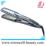 High Quality Professional Hair Flat Iron with Heat Radiation Factory Wholesale