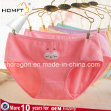 Hot Sale XL Fashionable Ventilate Fat Women Cute Underwear Cotton Underwear Teen Girls Briefs Tumblr