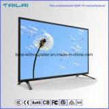"Factory Supply OEM 42 "" Narrow Bezel Flat Screen Full HD Analog Dled TV"