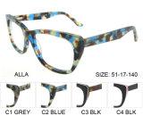 High Quality Fashion Design Acetate Glasses Frames Optical