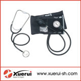 Professional Manual Aneroid Sphygmomanometer with Stethoscope