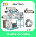 Pellet Feed Processing Machinery for Feed Mill-Different Diametercylinder Conditioner