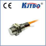 Full Metal Housing M12 High Temperature Proximity Inductive Sensor
