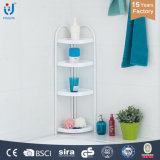 Movable Mini Standing Bathroom Corner Shelf