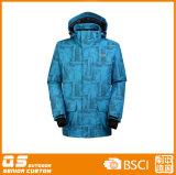 Men′s Fashion Waterproof Ski Jackets