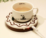 New Design Fashion Cookie Style USB Coffee Cup Warmer