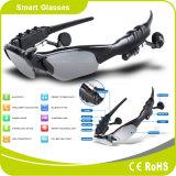 Fashion Camera Polarized Bluetooth Sunglasses for Cell Phone