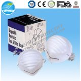 Medical Industry Dust Mask Face Mask with Ce and ISO