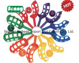 High Quality Outdoor Play Set Kids Plastic Scoop Toys Catch Ball Game Set