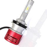 8400lm Auto Head Lamp 6000k LED Auto Light V5 H8 H9 H11 Csp LED Headlight 60W Car Lamp