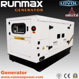 40kw/50kVA Super Silent Deutz Power Electric Diesel Generator (RM40D2)