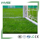 Four Colors Best Price Synthetic Artificial Grass for Football
