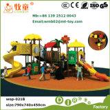 Funny Outdoor Playground Slides for Children
