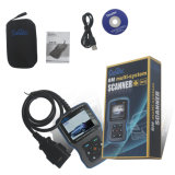 Creator C310 for BMW Multi System Scan Tool