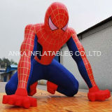 Big Size Oxford Inflatable Spiderman Character