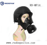 Fire Escap, Safety Protection Gas Mask with Helmet