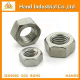 Stainless Steel M8 High Strength Hex Nut