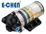 Electric Water Pump 0 Inlet Pressure 400gpd Home RO Ec304