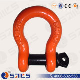 Grade S Australian Standard Screw Pin Bow Shackle