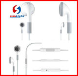 Mobile Earphone for iPhone4 Mic and Remote