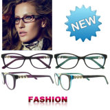 Ce Eyeglass Frames Prescription Eyeglasses Stock Optical Frame