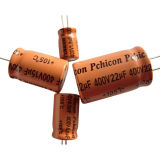 400V Series Capacitors