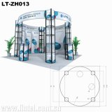 Lintel Hot Sales 10′*10′ Exhibition Stand