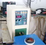1KG/2KG/3KG/5KG Gold Melting Furnace - IGBT Induction Melting Furnace (SIF-25KW)