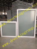 Heat-Insulation Aluminum Double Glazing Window for House