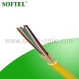 Gjpfjv Indoor Optical Fiber Cable, Distribution Breakout Cable