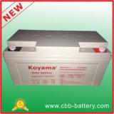 12V 70ah Deep Cycle Gel Solar Battery for Solar System