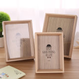 Rectangle 8-Inch Picture Frame Photo Decorative Wooden Frame