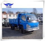 (3000kg) 3 Ton 90HP Truck Mini Light Dumper Truck / Mini Tipper with Front Lifting (ZB3046JDC)